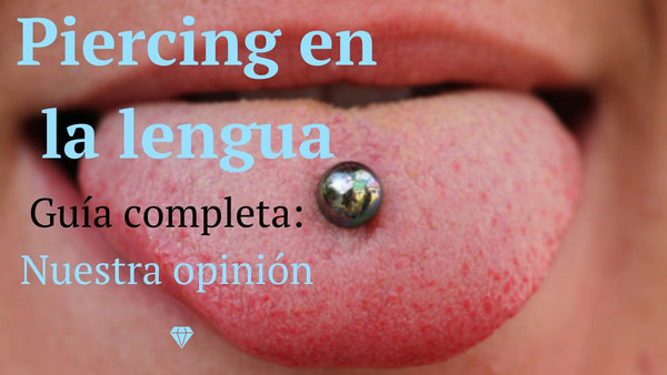 piercing langue avis
