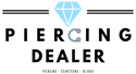 piercing dealer logo