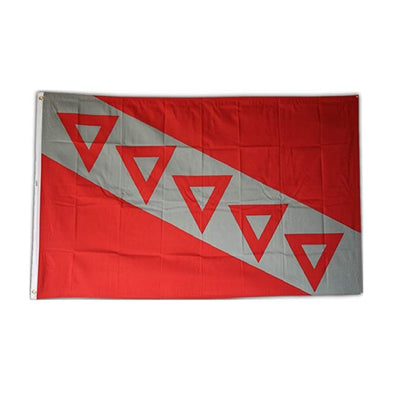 Tau Kappa Epsilon Official Flag