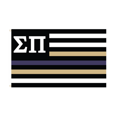 Sigma Pi Nation Flag