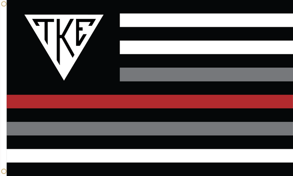 Tau Kappa Epsilon Nation Flag