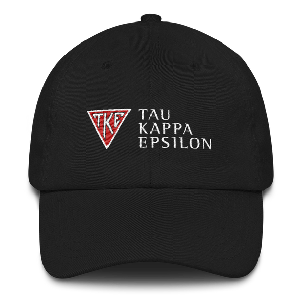 TKE Dad Hat