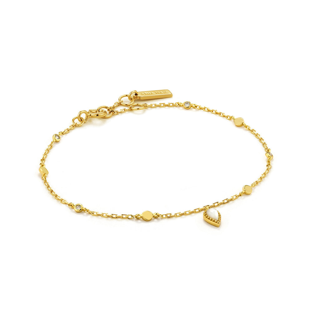 Load image into Gallery viewer, Gold Dream Bracelet