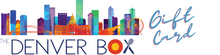Load image into Gallery viewer, The Denver Box Gift Card