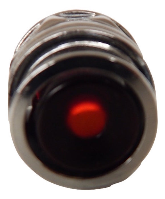 Furnas   51RA4G2     Pilot Light Lens Standard Red Glass