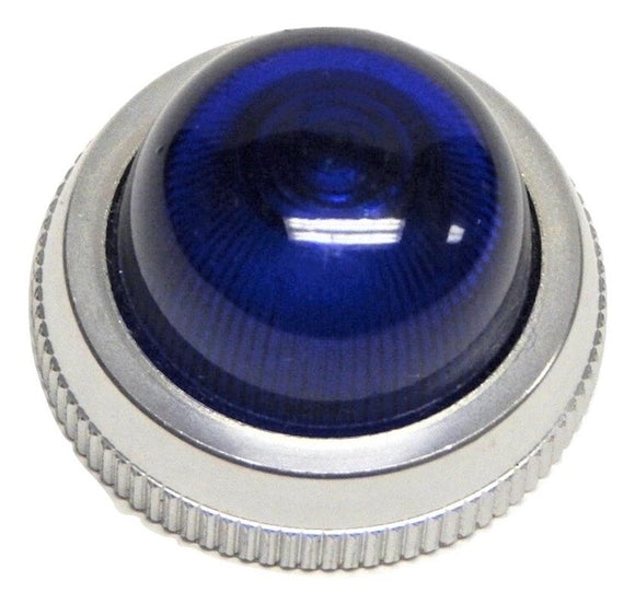 Allen Bradley   800T-N23     Blue Lens for Pilot Light 30MM