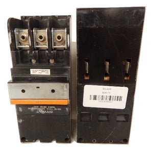 Bryant      BJ3175     3 Pole 175 Amp 240 Volt Plug-On Circuit Breaker