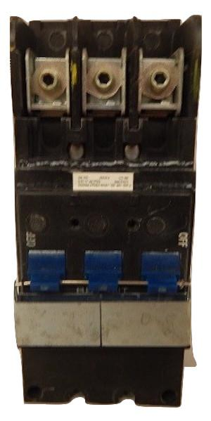 Bryant     BJ3225     3 Pole 225 Amp 240 Volt Plug-On Circuit Breaker