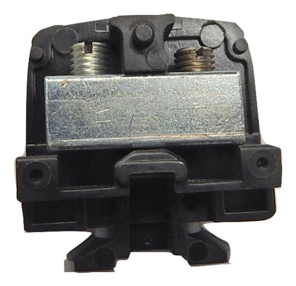 Buchanan___0213_____Heavy_Duty_Sectional_Terminal_Block_600V_Max