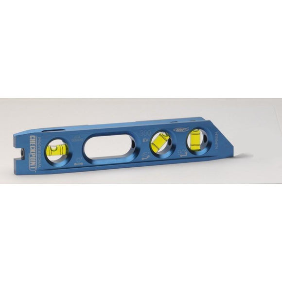 Check Point    0315B     STANDARD TORPEDO LEVEL BLUE