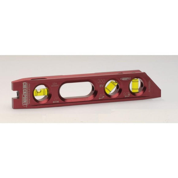 Check Point   0315R     STANDARD TORPEDO LEVEL RED