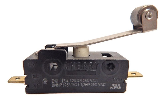 Cherry___E1300K_____Roller_Limit_Switch_15A_SP_NO