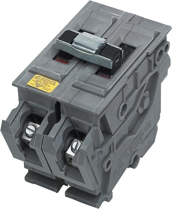 Connecticut Electric   UBIA240NI     40A 2P Thick Wadsworth Style Circuit Breaker