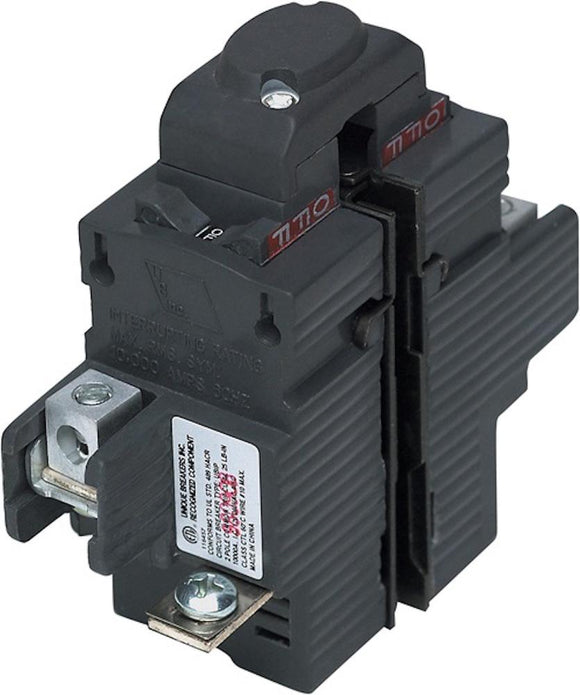 Connecticut Electric   UBIP260     2 Pole 60A Pushmatic Style Circuit Breaker