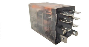 Cutler Hammer   D7PF2AB     DPDT Full Feature Power Relay 240VAC Coil