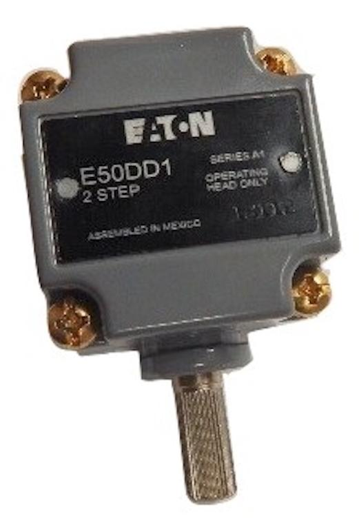 Cutler Hammer   E50DD1     Limit Switch Operating Head