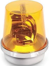 Edwards_Signaling___52A-N5-40WH_____Rotating_Light_Amber_120VAC_5060Hz_35_Amp_