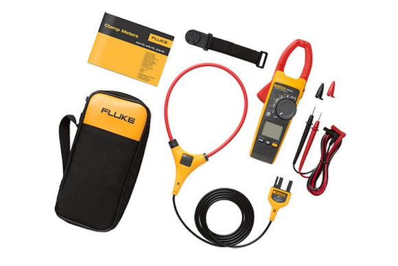 FLUKE___376_FC_____TRUE-RMS_ACDC_CLAMP_METER_WITH_iFLEX