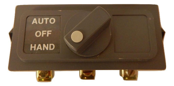 Furnas   49SASB1     Selector Switch Kit 3-Position HandOffAuto For Size 00 to 3-12 Starters NEMA