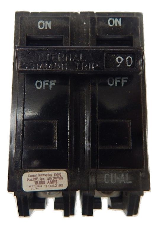 General_Electric___THQAL2190_____90A_2P_Plug_In_GE_Circuit_Breaker