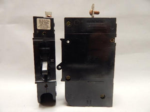 Heinemann   CD1-G3-U 10 AMP     1 POLE 10 AMP 120240 VOLT CIRCUIT BREAKER