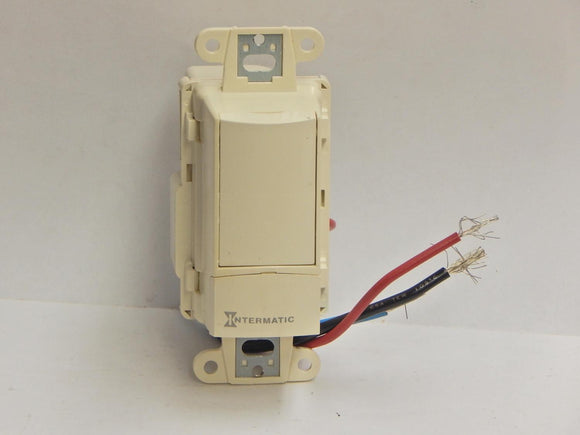 Intermatic   EI40AC     20A 120-277V Auto Shut-Off Timer