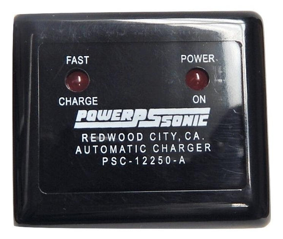 Power Sonic   PSC-12250-A     Battery Charger 12V 030A