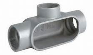 Pyle National   N-T107     4   T  Aluminum