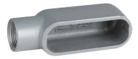 Pyle National   OR-15-E     12 Malleable Iron E