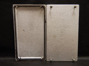 Pyle_National___XC-204_____4_Gang_Blank_Cover_FS_Malleable_Iron