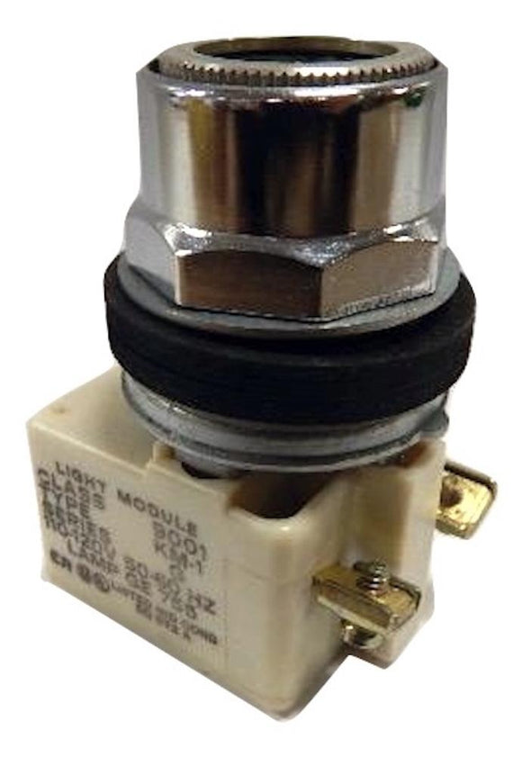 Square D   9001K72J1     Pilot Light Transformer Type 120V No Lens 305mm