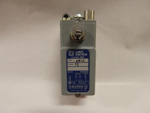 Square_D___9007AW-12_____Precision_Limit_Switch
