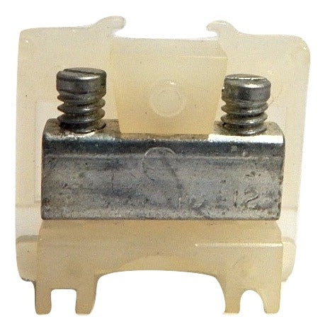 Buchanan   124     Miniature Contact Sections 30-12 AWG