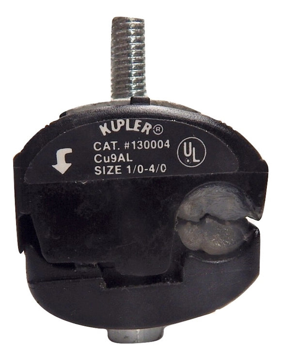 Kupler   130004     Insulation Piercing Connector Main and Tap 4-0-1-0 AWG