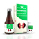 Healthy Kidney Combo, Helpful in Removing Kidney Stone and Useful in Removing Urinary Tract Infections (UTI) - Complete Kidney Stone Detox ( 200 ml Syrup & 30 Capsules)