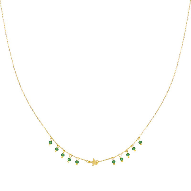 Necklace starlight - Different colors