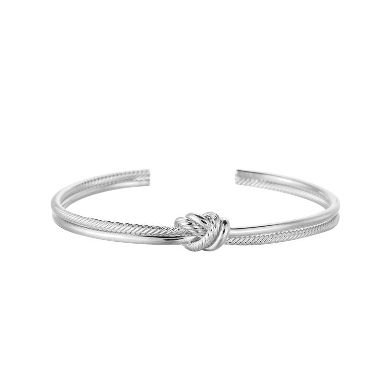 Beautiful Knot Armband