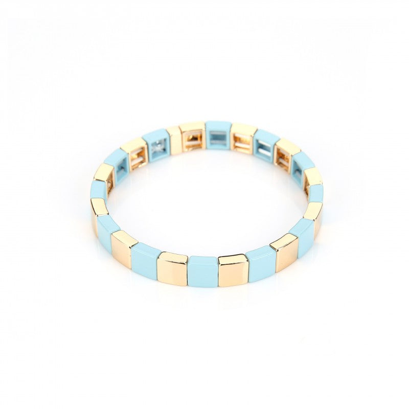 Happy Bracelet Blue