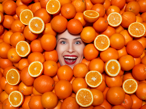 Vitamin C & Skincare-Is your Vit C NATURAL?