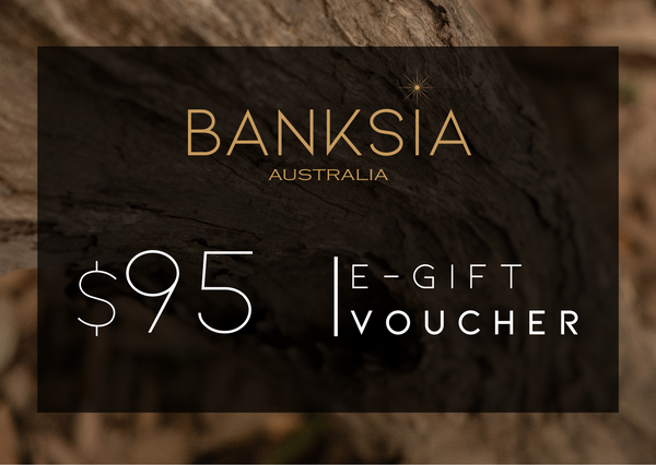 Banksia Cosmetics Gift Card