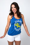 Skyway Racerback Tank