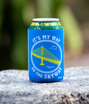 Skyway Koozie