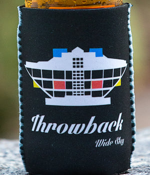 Throwback Koozie