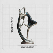 Load image into Gallery viewer, Modern Dancer Figurines