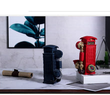 Load image into Gallery viewer, Telephone Booth Figurines
