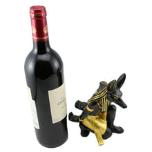 Load image into Gallery viewer, Anubis God Wine Rack