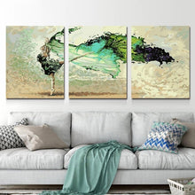 Load image into Gallery viewer, DIY Oil Painting (3 pcs)