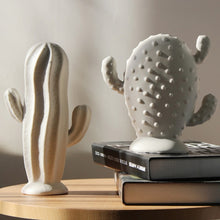 Load image into Gallery viewer, Ceramic Cactus