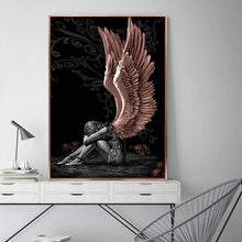 Load image into Gallery viewer, Lonely Angel