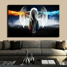 Load image into Gallery viewer, Ice & Fire Angel